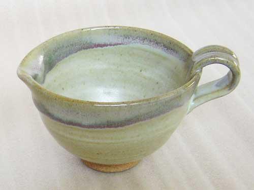 納豆鉢(オリーブ)